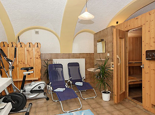 Pension mit Sauna im Bayerischen Wald